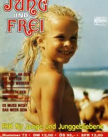 fkk teen Archives  Nudist Magazines  Jung und Frei Magazines