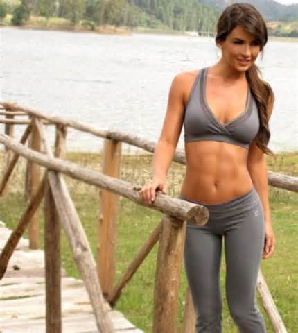 hot fit women 48 Girls are working hard for the weekend (50 Photos)