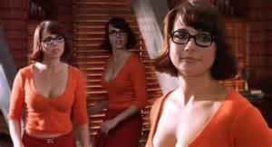 Scooby doo Wallpaper: Velma movie