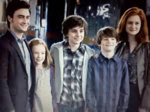 Blog de HPnewgenerationem  Poudlard au temps des enfants de Harry