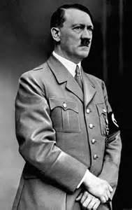 Secrets Of Hitler's Charisma