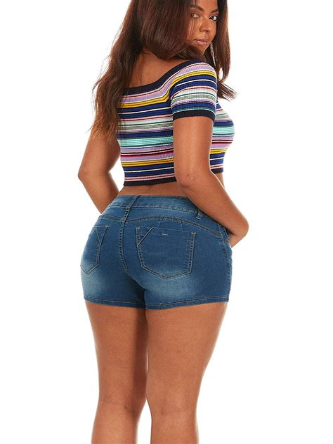 Girls Shorts Shorts