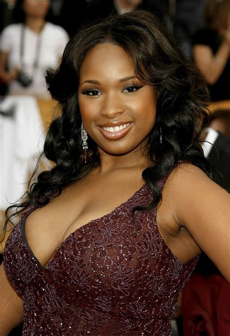 Jennifer Hudson Hot