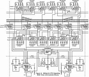 Toy Train Wiring Diagrams