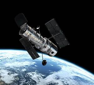 Can Hubble Space Telescope observe Earth? | Human World ...