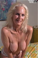 Mature women over sixty