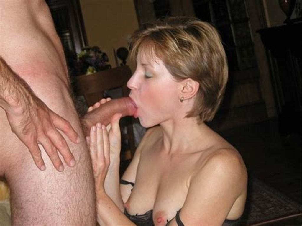 #Next #Door #Amateur #Mature #Wife #Blowjob