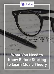 Here U0026 39 S How To Learn Music Theory And Improve Your Skill Level