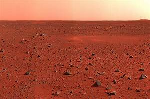 Red Planet | The Folly of Human Conceits