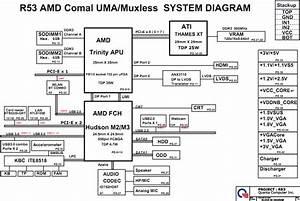 Hp 2000 Motherboard Schematic Diagram