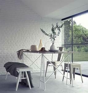 Petite Salle à Manger : salle manger grise la teinte passe partout ~ Preciouscoupons.com Idées de Décoration