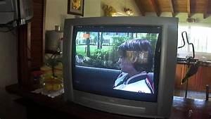 Televisor Philips 29 U0026quot  Sin Sonido