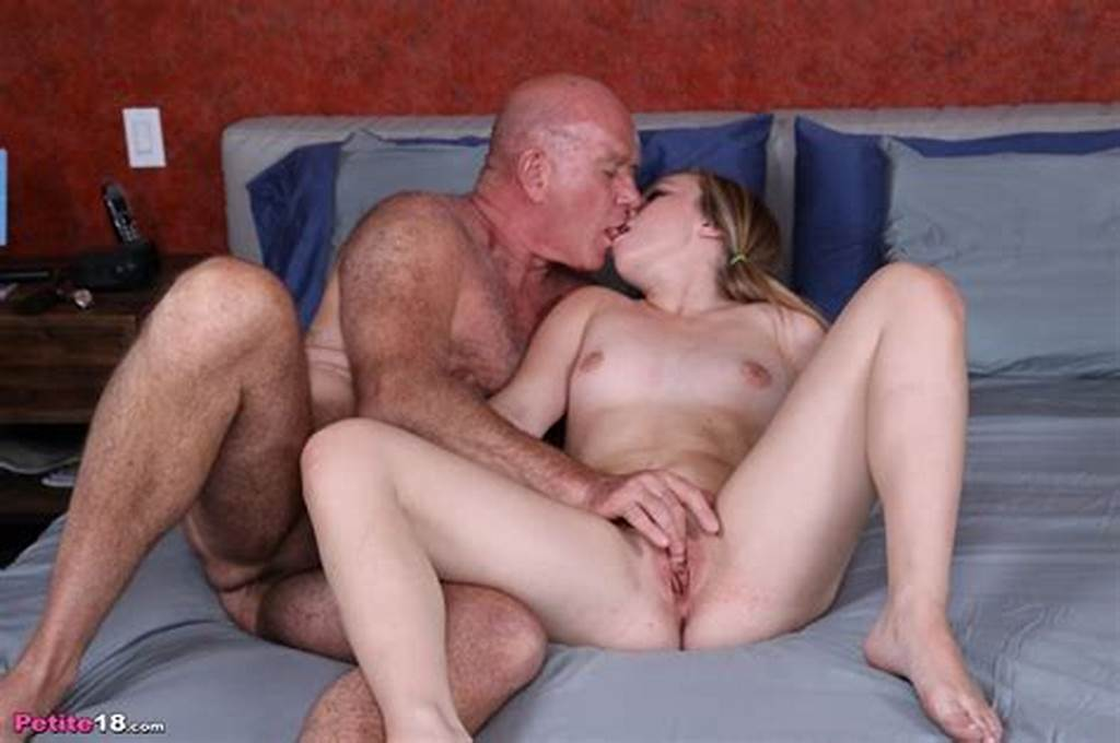 #Sexy #Teen #Fucking #Elderly #Man