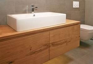 Waschtischunterschrank Selber Bauen : waschtisch aufsatzwaschbecken selber bauen best ~ Lizthompson.info Haus und Dekorationen