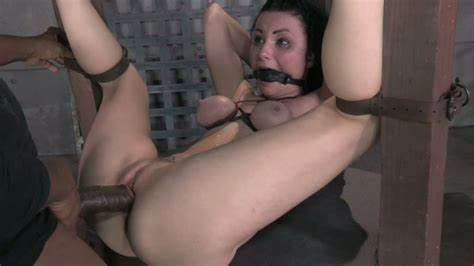 Passionate Old Tied And Fuck Messy