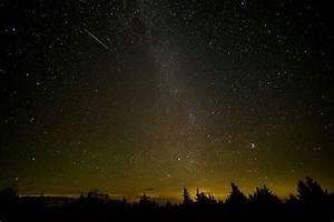 Orionids Meteor Shower October 2017