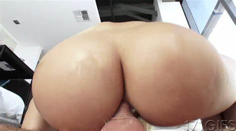 She Is Desire For Booty Penetration Very Anikka Albrite Gifs