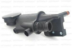 Boxster technical information 'blue smoke emitted by engine, installation of modified oil mist separator' 02.03.2004 bx1014e.doc. Porsche Boxster (1997-2002) Engine Air / Oil Separator Brand New Fast Shipping | eBay