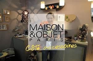 Objet Deco Maison : maison et objet septembre 2014 c t accessoires maison ~ Teatrodelosmanantiales.com Idées de Décoration