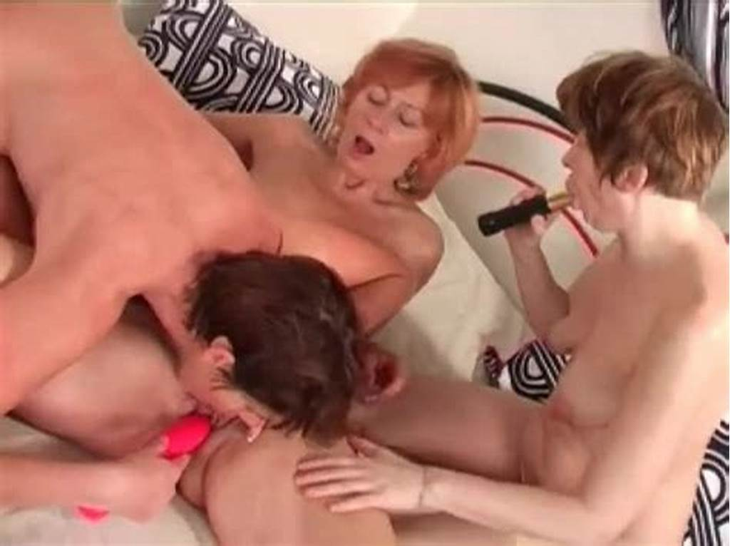 #Mature #Lesbian #Threesome #With #Toys #In #Cunts #Xxxbunker