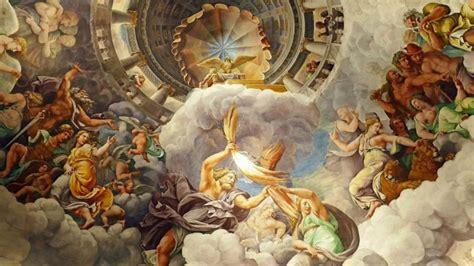 mitologia grega - YouTube