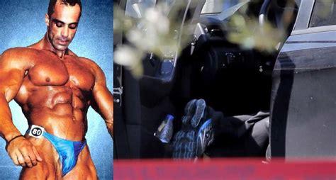 Είναι η δεύτερη μαφιόζικη δολοφονία μέσα σε λίγες ώρες στην αθήνα. ΔΟΛΟΦΟΝΙΑ ΒΑΣΙΛΗ ΓΡΙΒΑ: Ανατριχιαστικές αποκαλύψεις - Είδε τους δολοφόνους του και... - 24ωρο