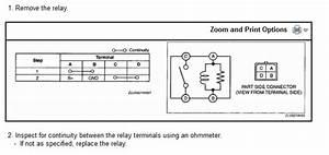 Mazda Fuel Pump Wiring