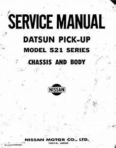 Datsun Pick