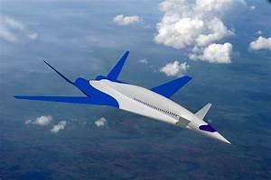Un nou tip de avion supersonic? | RFI România: Actualitate ...