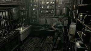 Plant 42 - Resident Evil Hd Remaster Wiki Guide