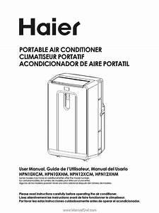 Haier Hpn10xcm