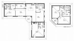 good free lovely plan de maison design clairlande bois With plan de maison design 11 187 containers