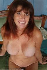 Free mature redhead xxx