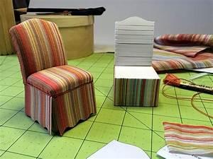 dollhouse miniature furniture tutorials 1 inch minis With homemade mini furniture