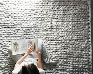 Wolldecke Grob Gestrickt : kuschelweiche wolldecken die mit ihrer kreativit t faszinieren ~ Sanjose-hotels-ca.com Haus und Dekorationen