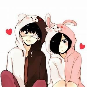 Video X Couple : 25 best ideas about cute anime couples on pinterest anime couples anime kiss and anime ~ Medecine-chirurgie-esthetiques.com Avis de Voitures