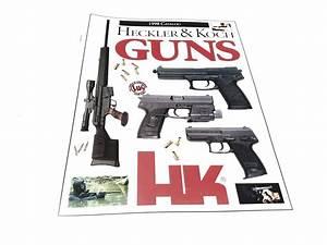 Heckler  U0026 Koch Original Vintage H U0026k Product Guide
