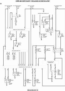 29 Honda Odyssey Wiring Diagram