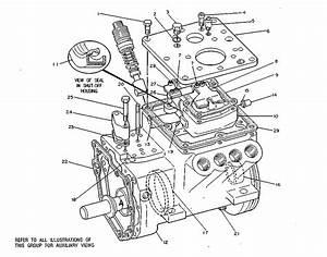 29 Cat 3208 Fuel System Diagram