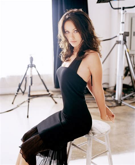 It's a growing trend, though; Megan Fox or Olivia Wilde - The Controversy Continues
