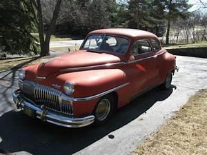 1948 Desoto Coupe   2 Door For Sale