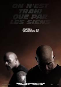Fast And Furious 8 Affiche : affiche du film fast furious 8 affiche 6 sur 7 allocin ~ Medecine-chirurgie-esthetiques.com Avis de Voitures