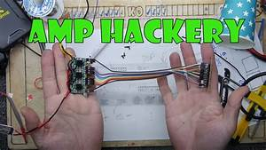 Bmw L322 Dsp Amp Hack