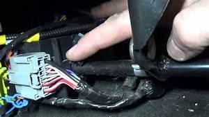 2007 Cadillac Cts Driver Seat Inoperative Diagnosis And