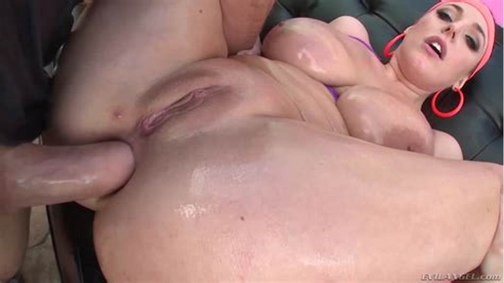 #Gorgeous #Busty #Bitch #Angela #White #Gets #Her #Thick #Ass