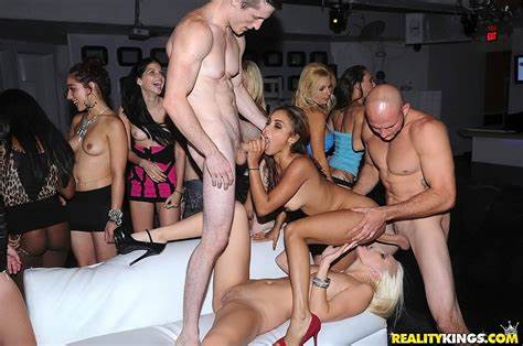 Orgy Fuckers At A Reality Impregnated Club Spreading Minded Baby Lets Topless For Lustful Orgy Dicked At Local