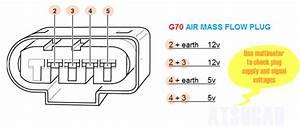 How To - Test G70 Air Mass Meter  Aka Maf Sensor  - Vw T4 Forum
