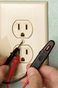 Wall Receptacle Wiring