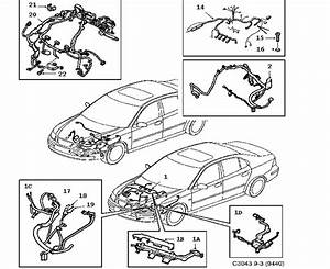 Saab 9 3 Wiring Diagram Transmission For Sale