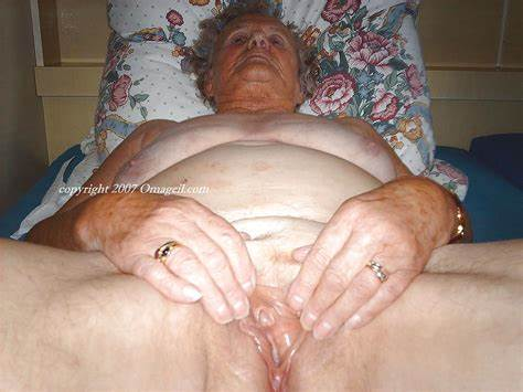 Reality Old Granny Slit Fucks